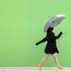 AST 10 | Mit Schirm und Charme (Melone war aus)