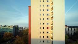 Berliner Morgen (I)