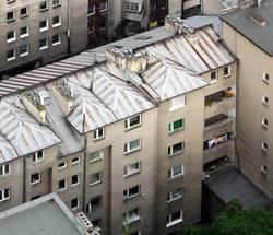 Nachbarschaften (III)