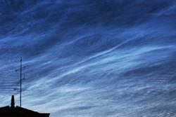 luftig | blaue Stunde