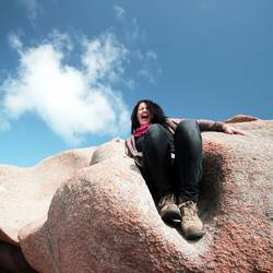 Stone Rock (I)