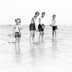 Jugendfoto | Sandschubser