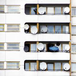 Nachbarschaften (IV)
