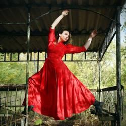 Martina tanzt