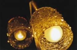 Oldstyle lamp