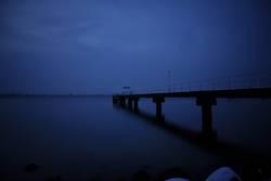 Der kleine Ost See