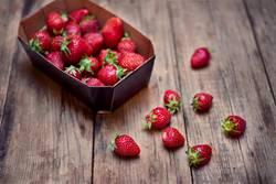 Erdbeerbox