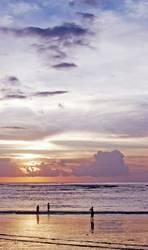 Bali Sundown