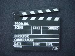 Regieklappe