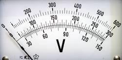 Voltmeter 2