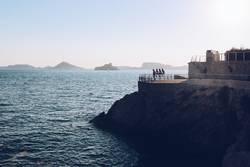 Pointe Cadière