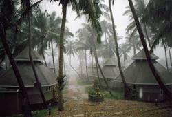 Tropengewitter