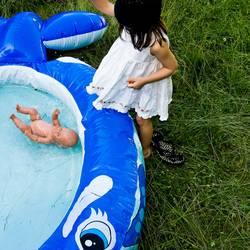 """""""Das Kind ist in den Brunnen gefallen"""""""
