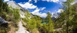 seebensea - tyrol - austria