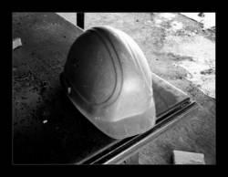 Baustellenserie Aufnahme 2