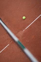 Tennisplatz 1