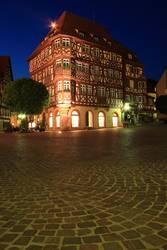 Mosbacher Altstadt 2
