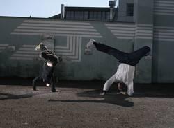 Breakdance II