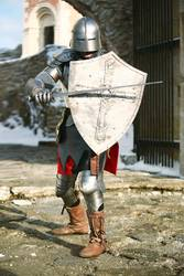 The Knight III