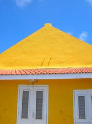 Farben in Bonaire 2