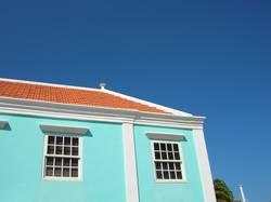 Haus auf Bonaire