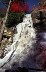 Wasserfall [Stil Japan]
