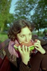 Melonodrom