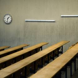 Prüfungszeit