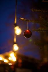 ich liebe die Adventszeit
