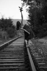 I'm leaving you und es wird mir gelingen