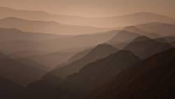 Die sieben Berge