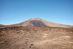 Mount Teide, volcano on Tenerife in the Canary Islands, Spain.