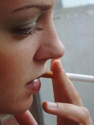 ich rauche kette