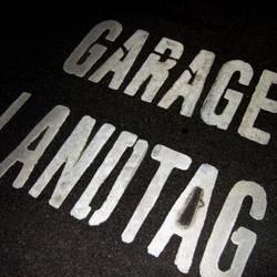 des landtags garage