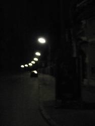Kein Mond in dieser Nacht