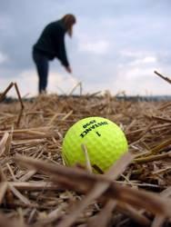 X-Golf Session