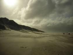 Sandsturm Teil 1