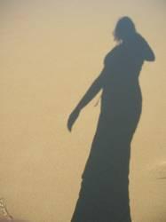 Schatten werfen