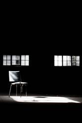 Stuhl der Erleuchtung