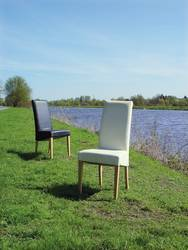 Dialog der Stühle