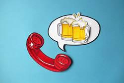 Feierabend-Bier bitte :-)