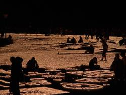 1 Mio Lichter I