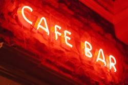 Cafe Neon