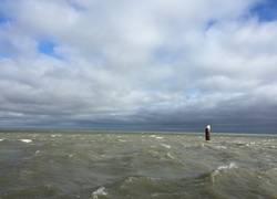 Sylt (List) Der Frühjahr beginnt am Meer