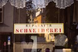 Das Retro-Schneiderlein