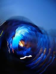 Beethoven blau 2