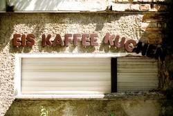 EIS KAFFEE KUCHEN