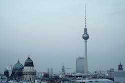 Berlin Alexanderplatz 5
