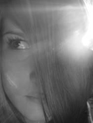 Roxy im Licht