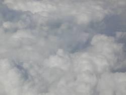 auch noch über den wolken...